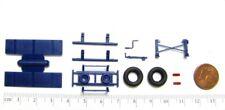 Ersatz-Zurüstbeutel Kühlkoffer z.B. für ROCO Modelle 1:87 Spur H0 - NEU
