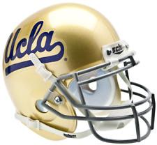 UCLA BRUINS NCAA Schutt XP Authentic MINI Football Helmet
