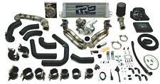 Treadstone Performance Scion FRS Subaru BRZ 6758 EFR Turbo Kit - 400HP!