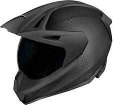 Icon Variant Pro Ghost Carbon Street Helmet