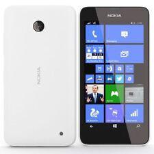 Cellulari e smartphone bianco Windows Mobile con fotocamera