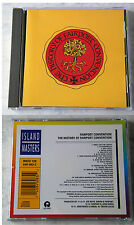 Fairport Convention - History Of..Island Masters CD TOP