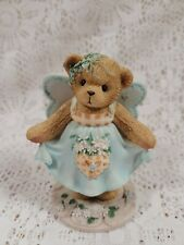 Cherished Teddies Butterfly Wings Lark Your Friendship Lifts My Spirit 107028