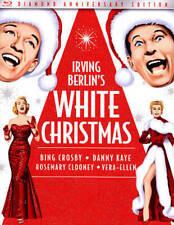 NEW!!! Bing Crosby - White Christmas (DVD, 2014, 2-Disc Set)