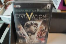 Civilization 5 Gods and Kings pc expansion pac