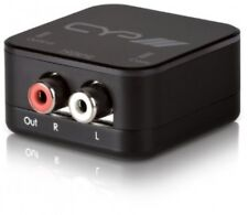 CYP AU-D3-192 AUDIENCE DIGITAL TO STEREO AUDIO CONVERTOR 192kHz