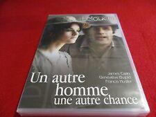 "DVD NF ""UN AUTRE HOMME UNE CHANCE"" James CAAN, Genevieve BUJOLD, Francis HUSTER"