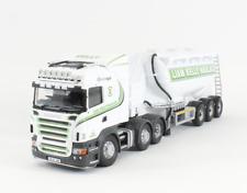 Corgi Modern Truck Heavy CC13767 Scania R Feldbinder Tanker Liam Kelly 1/50
