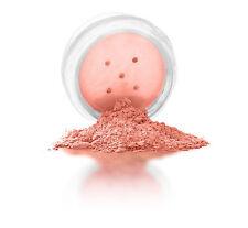 100% Natural Mineral Makeup Blush Powder Summer Blush 3g in 10ml Sifter Jar
