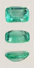 19thC Antique 1/3ct Colombia Emerald Roman Germania (Salzburg) Crown Jewels Nero