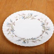 Royal Albert BRIGADOON Luncheon Plate