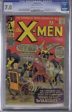 X-Men #2 Marvel 1963