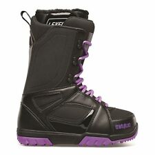 ThirtyTwo Women Exit Snowboard Boots (7) Black