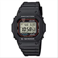 OROLOGIO CASIO G-SHOCK GW-M5610-1ER RADIO CONTROLLATO CARICA SOLARE  20 BAR