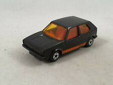 Matchbox VW Golf 1 Volkswagen Golf Mk1 Rabbit Macau
