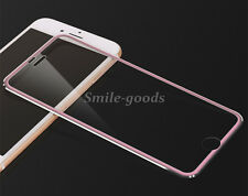 Full Coverage Anti-blue & Clear Temper Glass Film Screen Protector For iphone 7