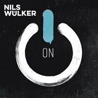 NILS WÜLKER - ON  CD NEU