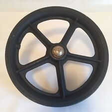 Foam Filled Rear// Back Replacement Wheel For Bugaboo Cameleon 1/&2 ONLY