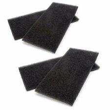 Whirlpool  Dryer Heat Exchanger Foam Filter Pack Of 4