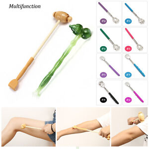 Portable Cutie Claw / Heart Design Back Scratcher Knocking/Rolling Massager