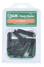 Flymo Tosaerba Lame in Plastica x10 per Mow n Vac 28