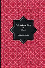 Tâ'ib Mehmed Çelebi Ve Dîvânı by Guler Dogan Averbek (2017, Paperback)