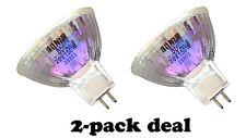 2pcs DDL Bulb for Eastman Kodak Scanner Lamp K4184-8599 3000 DSV-E 2400 DVS Bulb