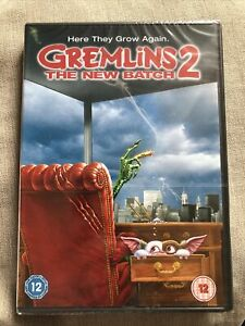 Gremlins 2 - The New Batch (DVD, 2007)