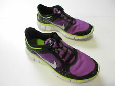 Women's NIKE 'Free Run + 3' Sz 8 US Shoes Runners VGCon | 3+ Extra 10% Off