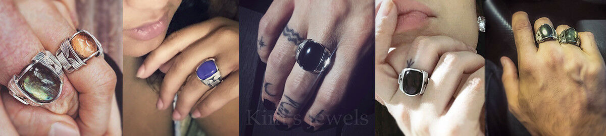 Kim's Jewels