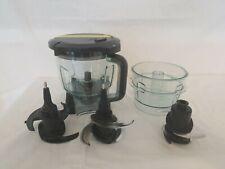 Lot of Accessories for Nutri Ninja BL770  Kitchen System Blender