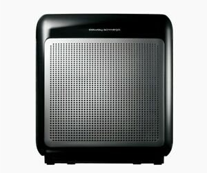 Coway Airmega 200M Black Air Purifier with True HEPA and Smart Mode AP-1518R