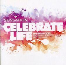 Celebrate Life (Amsterdam 2010 - Sebastian Ingrosso & Mr White) (2xCD) Afrojack