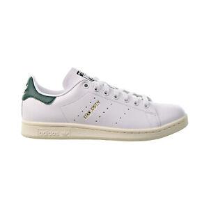 Adidas Stan Smith Men's Shoes Cloud White-Collegiate Green-Off White FX5522