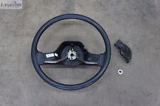Steering Wheel from 1992 Dodge Ram D250 Diesel Pickup