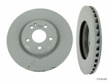 Disc Brake Rotor-Genuine Front WD EXPRESS fits 14-17 Mercedes CLA250