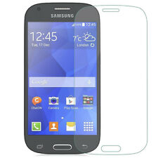 TEMPERED GLASS SCREEN PROTECTOR ANTI SCRATCH FILM For SAMSUNG GALAXY ACE 4 G357