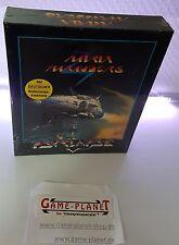 Matrix Marauders Psygnosis NEW Box NEU OVP Atari ST Folie