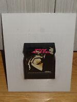COMMODORE 64 C64 ZONE RANGER GAME CARTRIDGE