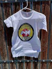 Led Zeppelin 1979 Knebworth Page Plant Bonham Vintage Concert Tour T Shirt