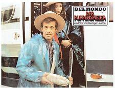 BELMONDO - Der Puppenspieler   (Original - Aushangfoto 13)