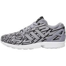buy popular fd00c 06834 Adidas ZX Flux Weave Trainers Light Onix Neu Gr40 B23600 Originals Sneaker