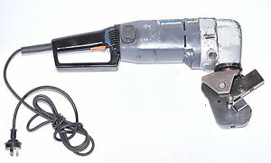 Trumpf TKF-102 2000W Portable Electric Bevelling Machine 8mm bevel beveller