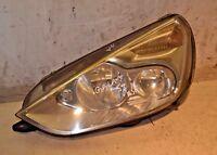Ford Galaxy Headlight Left Side Mk3 Galaxy N/S Head Light 2006-2014