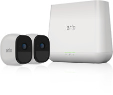 Arlo Pro Wireless Home Security Camera System 2 camera kit (VMS4230)