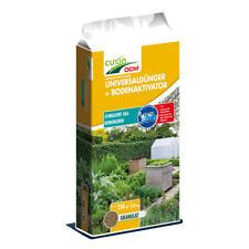 Cuxin Universaldünger mit Bodenaktivator 25kg