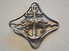 distintivo per la navigazione su incrociatori marina militare