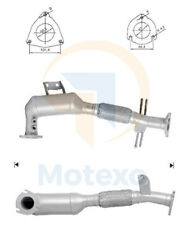 Catalytic Converter Volvo C30 2.4TD D5 DPF 180bhp  D5244T8, T13 10/2006>12/2010