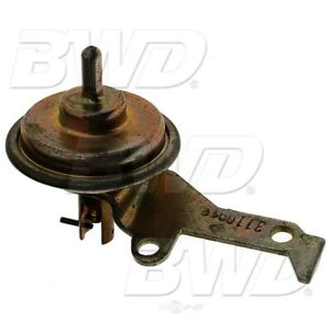 BWD VC242 Carburetor Choke Pull Off - Choke Pull-Off