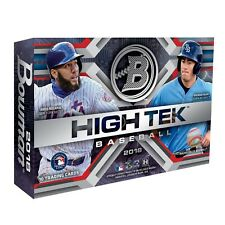 Colorado Rockies 2018 Bowman High Tek 1Box! Live Break #2